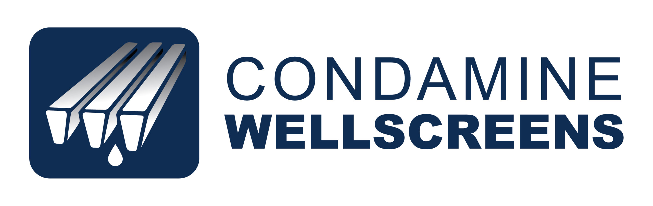 Condamine Wellscreens